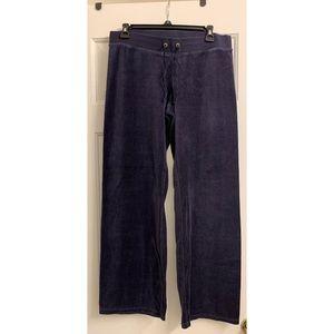 Navy Blue / Regal Juicy Couture Pants
